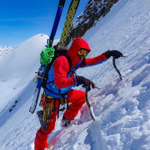 steigauf alpen