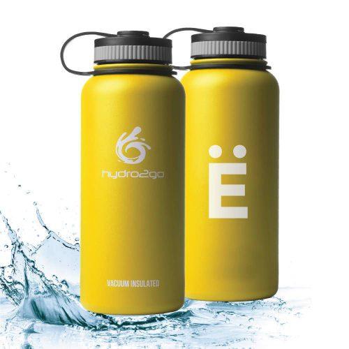 hydro2go trinkflasche