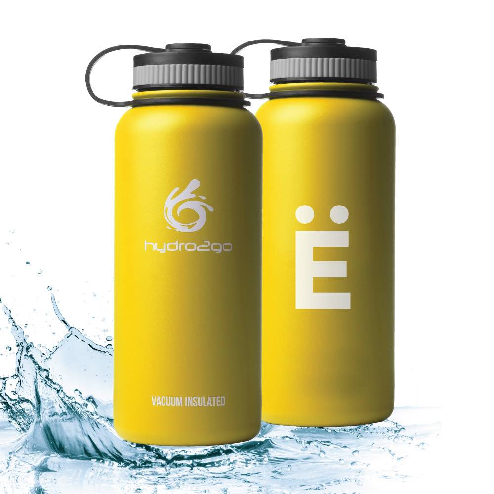 hydro2go bottle