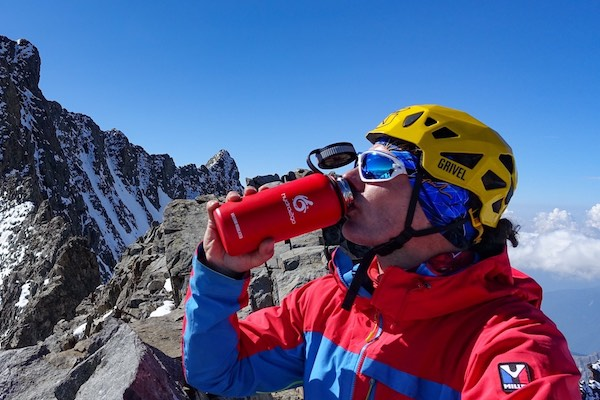 sport trinkflasche outdoor edelstahl