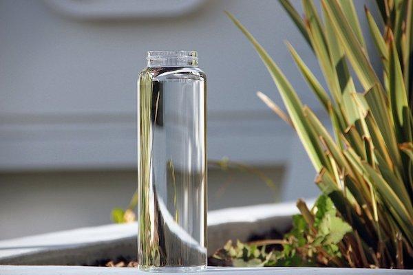 borosilikat glas