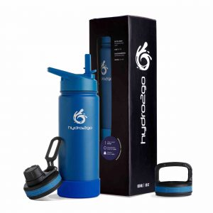 thermoskanne 0.5ltr blue