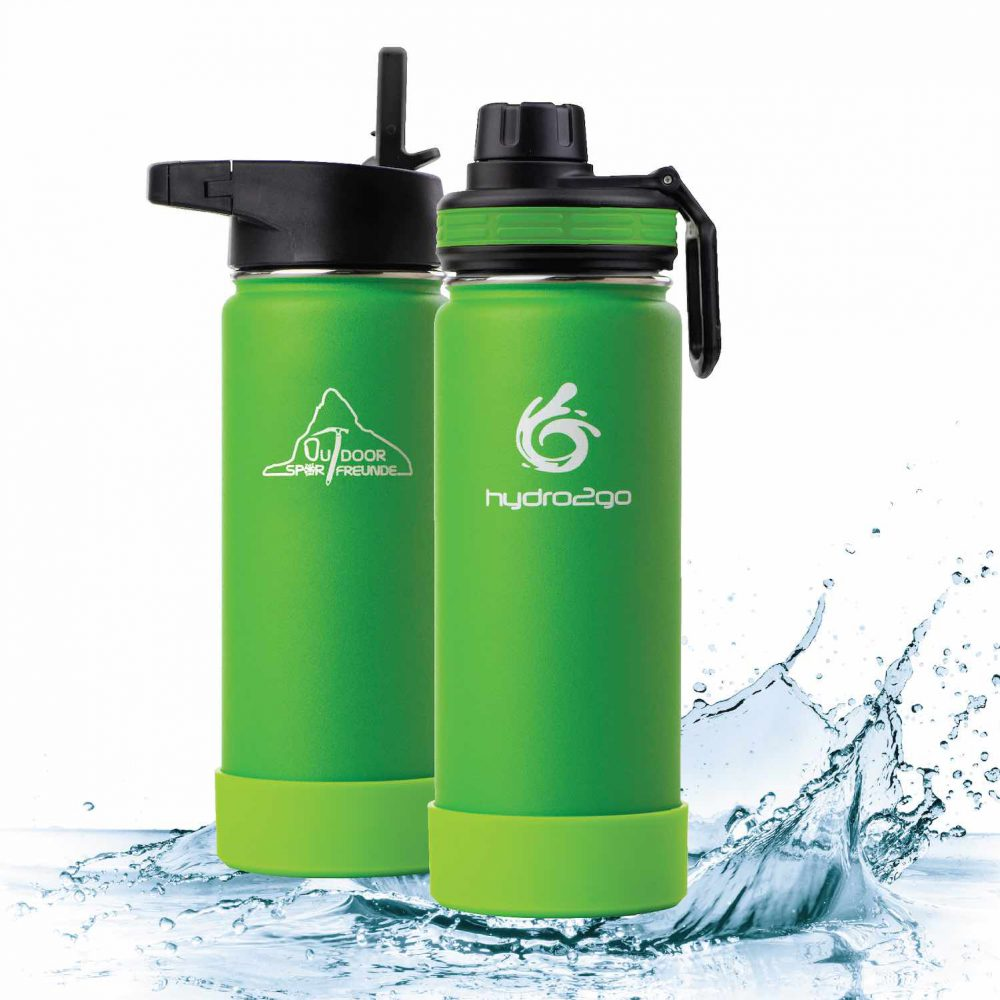 co-branding drinking bottle outdoor sports friends