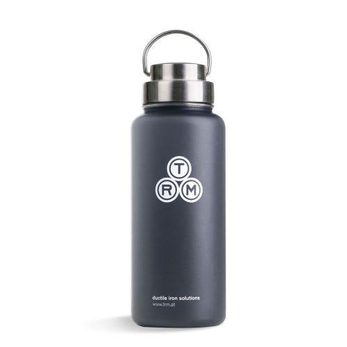 co-brand trinkflasche edelstahl