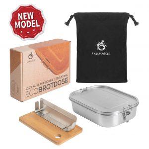 edelstahl lunchbox 1400ml